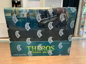 Magic-The-Gathering-Theros-Beyond-Death-Theme-Booster-Box-Sealed-NIB-10-Packs