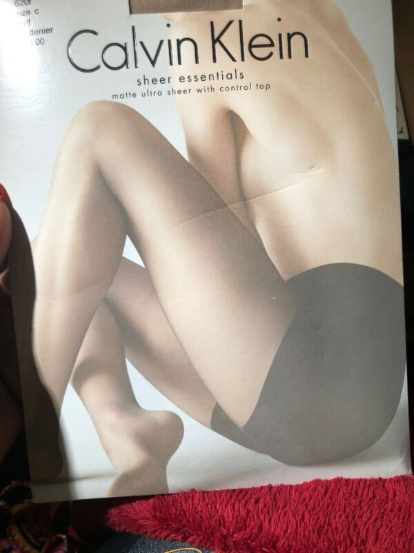 *REDUCED* Silkies Ultra Control Top Pantyhose Tights with Ultra Sheer Legs L//XL