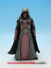 "Star Wars Sith Lord Darth Revan (30th Anniversary #34) 3.75"" Action Figure"