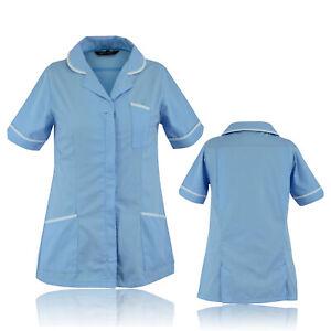 Nurses-Healthcare-Tunic-Hospitality-Maid-Nurses-Carers-Therapist-Dentist-Uniform