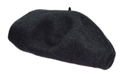 Balke Herren Baskenmütze Barett Ballonmütze Schiebermütze Schirmmütze Flatcap