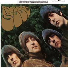 Rubber Soul [Slipcase] by The Beatles (CD, Jan-2014, Capitol)