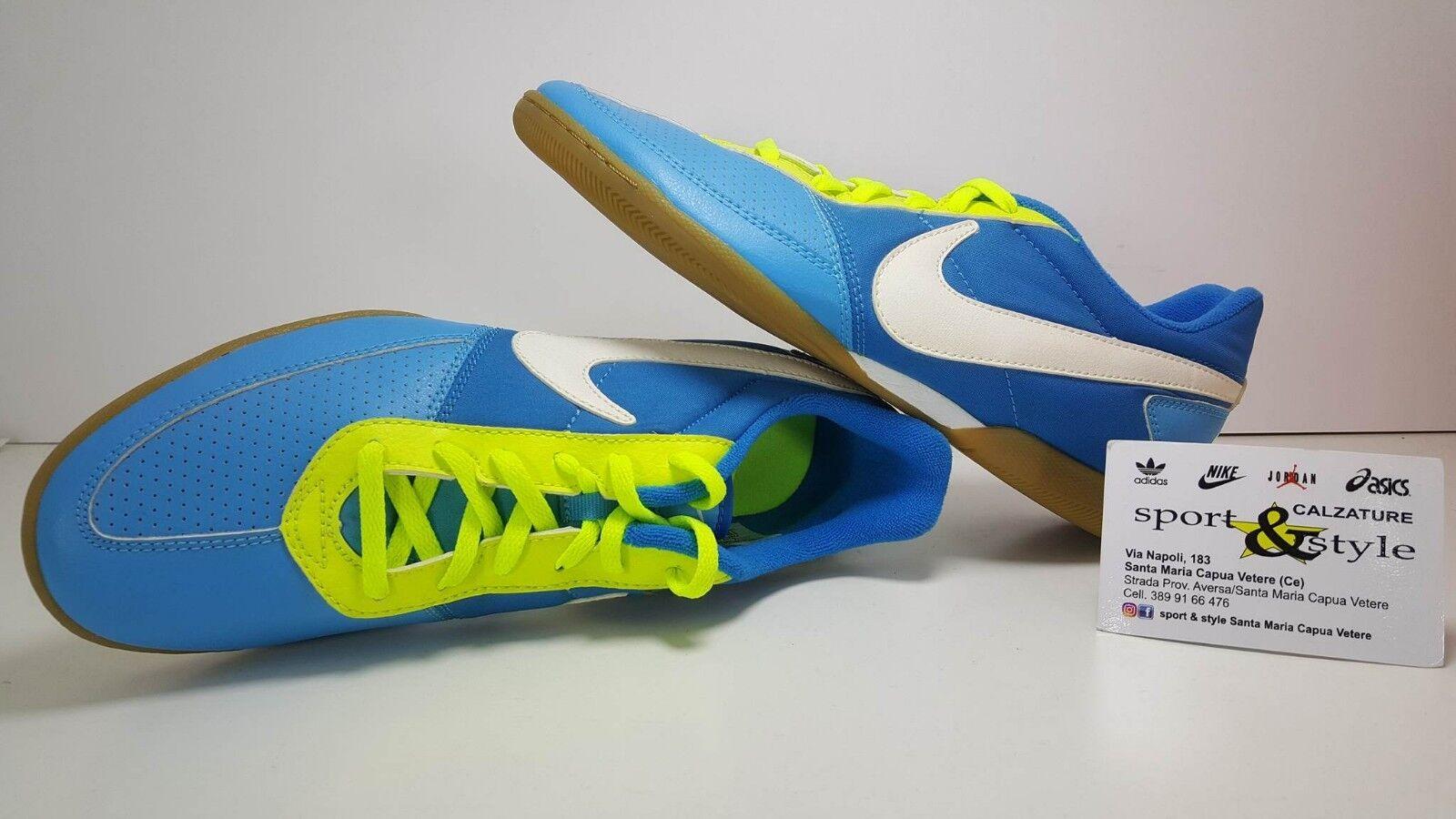 scar pe n 40,5 nike 580452 davinho scarpe da indoor 580452 nike 413 cccd6f