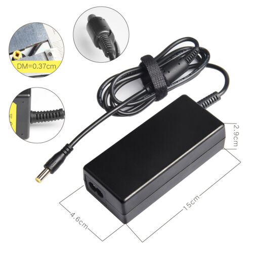 security camera 5A Power Supply Adapter 8 Split Power Cable CCTV DVR System
