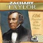 Zachary Taylor: 12th President of the United States by Heidi M D Elston (Hardback, 2009)