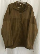 Used Navy NWU Type III Gortex Fleece Liner  w//pockets Large Long