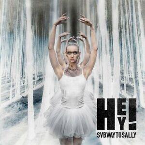 Subway-to-Sally-Hey-Fan-Edition-CD-DVD-NEU-OVP