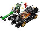 LEGO Super Heroes Batman The Riddler Chase (76012)