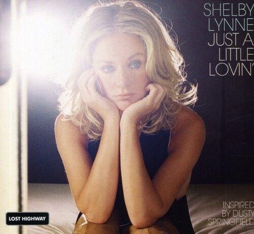 Shelby Lynne - Just a Little Lovin' [New CD] UK - Import
