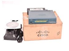 Cisco ASA5505-SEC-BUN-K9 ASA 5505 Sec Plus Appliance