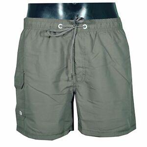 SCORPION-BAY-Boxer-Costume-Mare-MVO3300-8368-Colore-Verde-Taglia-M