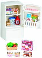 Sylvanian Families Refrigerator Set - Brand