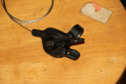 New SRAM SX Eagle 12 speed Trigger Shifter X-Actuation