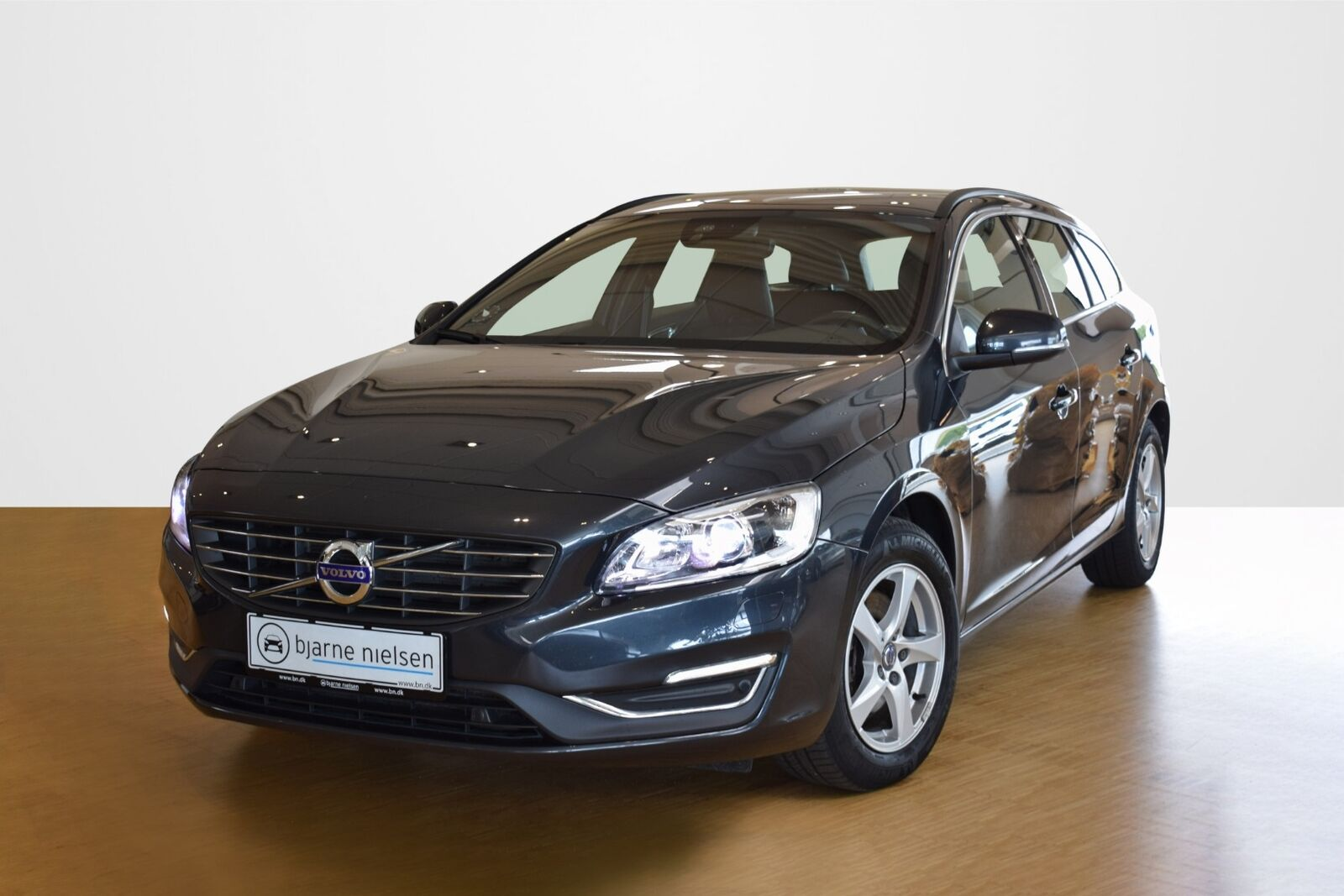 Volvo V60 2,0 D4 190 Momentum