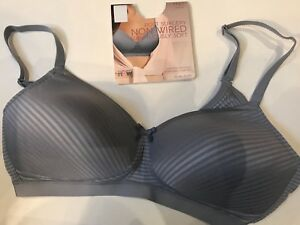 M/&S POST SURGERY NON WIRED SUMPTUOUSLY SOFT BRA DIZE 34C