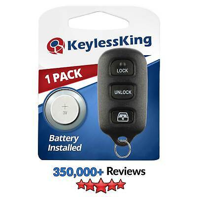 ID 4D 67 Discount Keyless Replacement Key Fob Keyless Car Remote and Uncut Ignition Key Compatible with HYQ12BBX