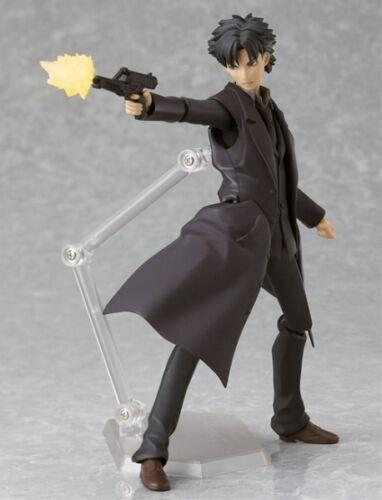 figma 151 Fate//Zero Kiritsugu Emiya Figure Max Factory