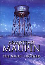 The Night Listener by Armistead Maupin (Hardback, 2000)