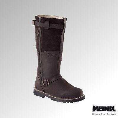 74a88af266c Meindl Kiruna GTX Men's Tall Hunting Boot Mahogany (7730-39) | eBay