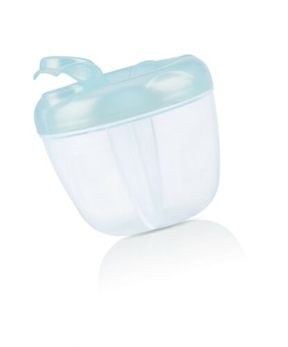 Nuby Natural Touch Milk Powder Dispenser 4 Compartments