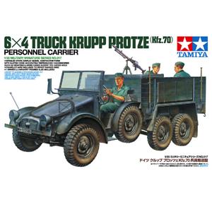 Tamiya-35317-6x4-Truck-Krupp-Protze-Kfz-70-1-35
