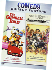 The Gumball Rally Cannonball Run Ii