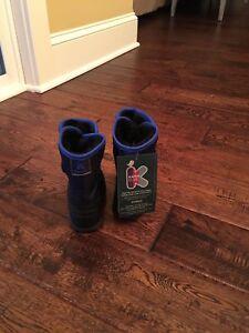 kamik Snow boots Size 6 Kids
