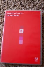 Adobe Flash CS4 Professional for Windows Retail Full Version