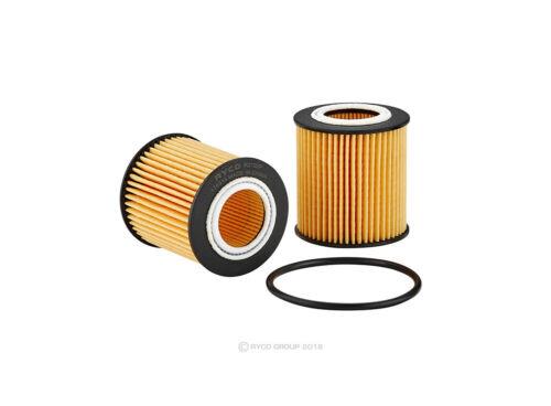 Oil Air Fuel Cabin Filter Service Kit Ryco for Ranger Mazda BT50 2.2 3.2L Diesel