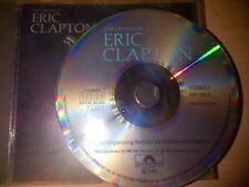 Eric Clapton - The Cream Of - CD (1987 Issue)