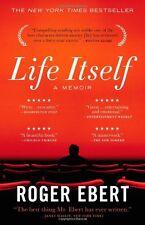 Life Itself : A Memoir by Roger Ebert (2012, Paperback)