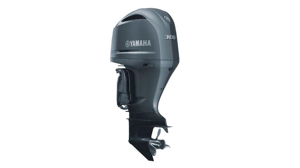 Yamaha påhængsmotor 300 HK