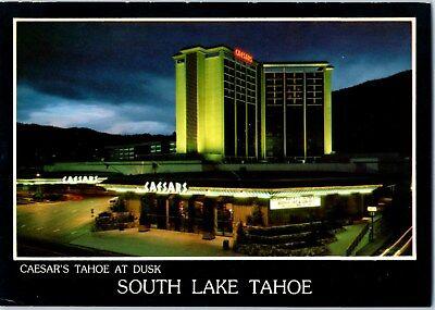 Caesars tahoe hotel casino chumash casino bingo price