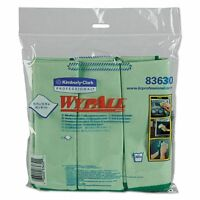 Wypall Cloths W/microban - Kcc83630ct on sale