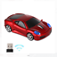 TDRTECH 2.4GHz Optical Gaming Mouse Cool Sport Car Wireless Wireless Car Mouse