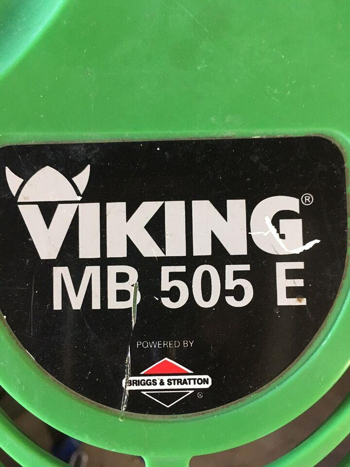 Tilbehør, VIKING