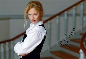 Julia-Hansen-original-handsigniertes-Grossfoto-hand-signed