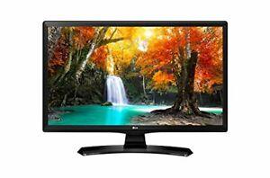 LG Monitor 22TN410V 22 Inch TV Monitor (2020 Model) - Full HD 1080p, LED TV