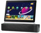 Lenovo Smart Tab P10 32GB, Wi-Fi, 10.1in - Aurora Black (Bundle with Smart Dock)