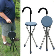 Strange Portable Walking Chair Cane Stool From The Stadium Company Pabps2019 Chair Design Images Pabps2019Com
