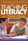 Teaching Literacy in Third Grade by Janice F. Almasi, Leigh-Ann Hildreth, Keli Garas-York (Paperback, 2007)