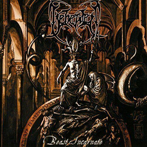 Beheaded - Beast Incarnate [CD]
