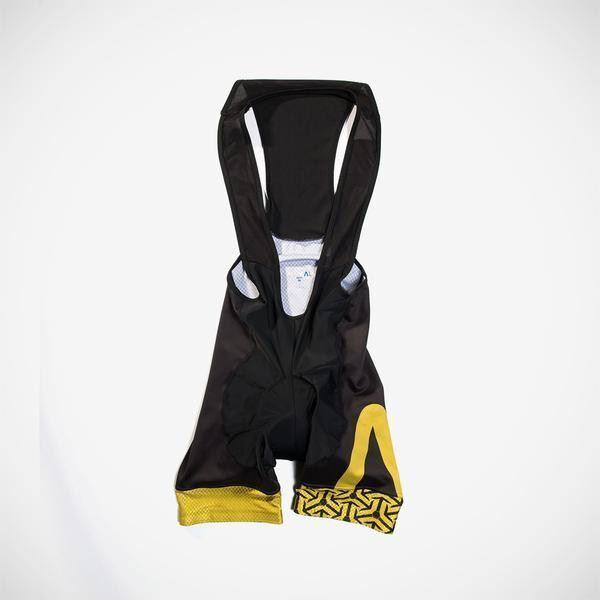 Primal Wear Au Men's Helix Bib Shorts