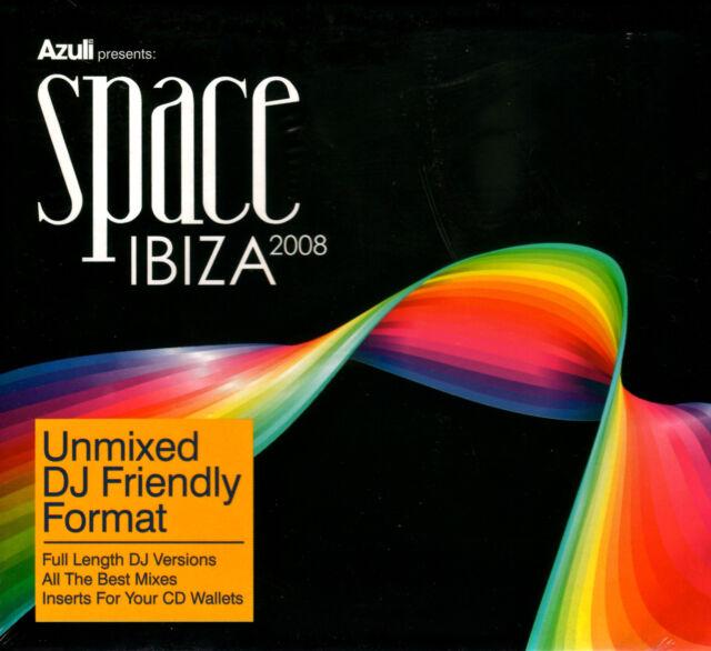 cd spc 2008