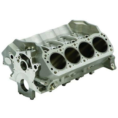 Ford-Racing-M-6010-Z351-Ford-Racing-Engine-Block-351-Aluminum-4-Bolt-Main