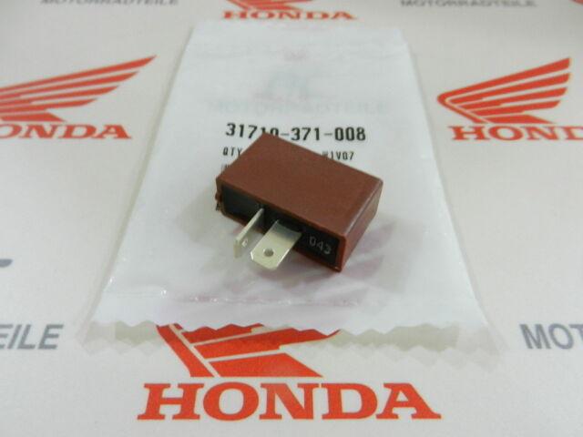Honda MB5 50 Regulator Rectifier Original New Rectifier Silicone