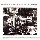 Thick in the South: Soul Gestures in Southern Bles, Vol.1 by Wynton Marsalis (CD, Jan-2008, Wounded Bird)