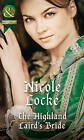 The Highland Laird's Bride by Nicole Locke (Paperback, 2016)