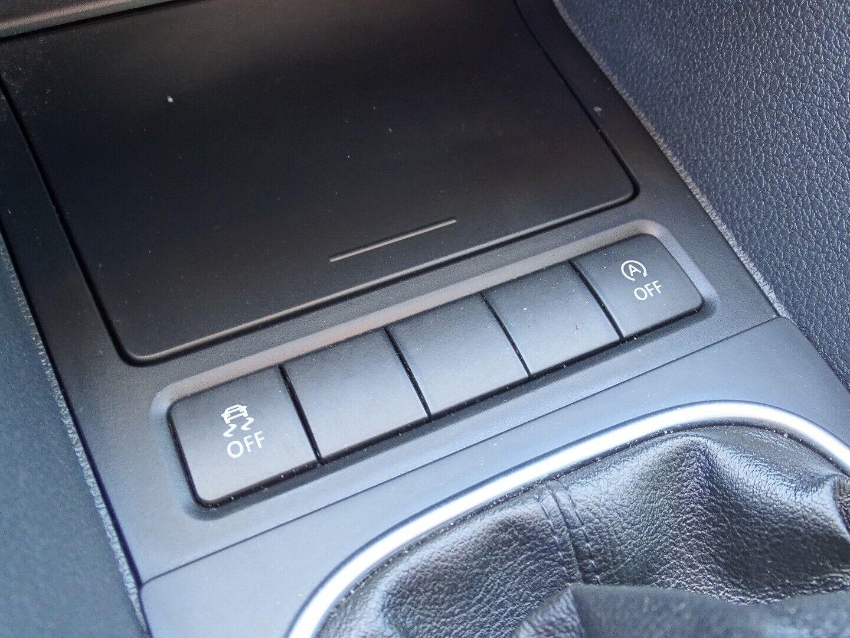 VW Golf VI 1,6 TDi 105 BlueMotion - billede 11