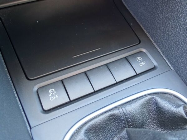 VW Golf VI 1,6 TDi 105 BlueMotion billede 11
